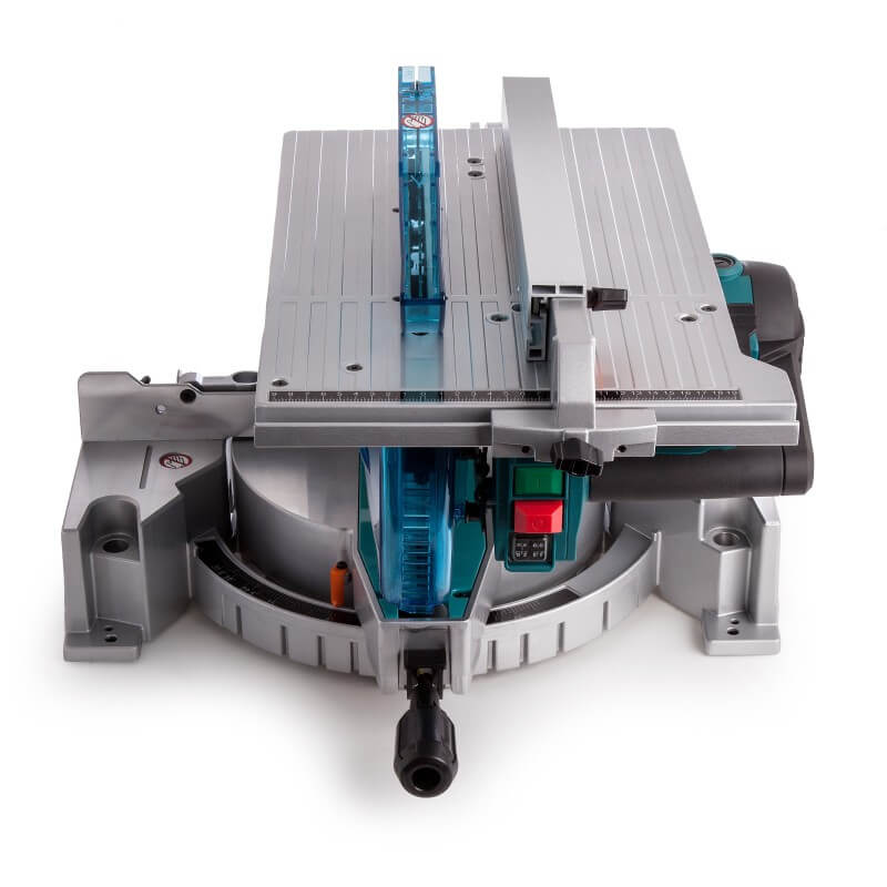 SCIE TABLE-ONGLET 1650W-305mm