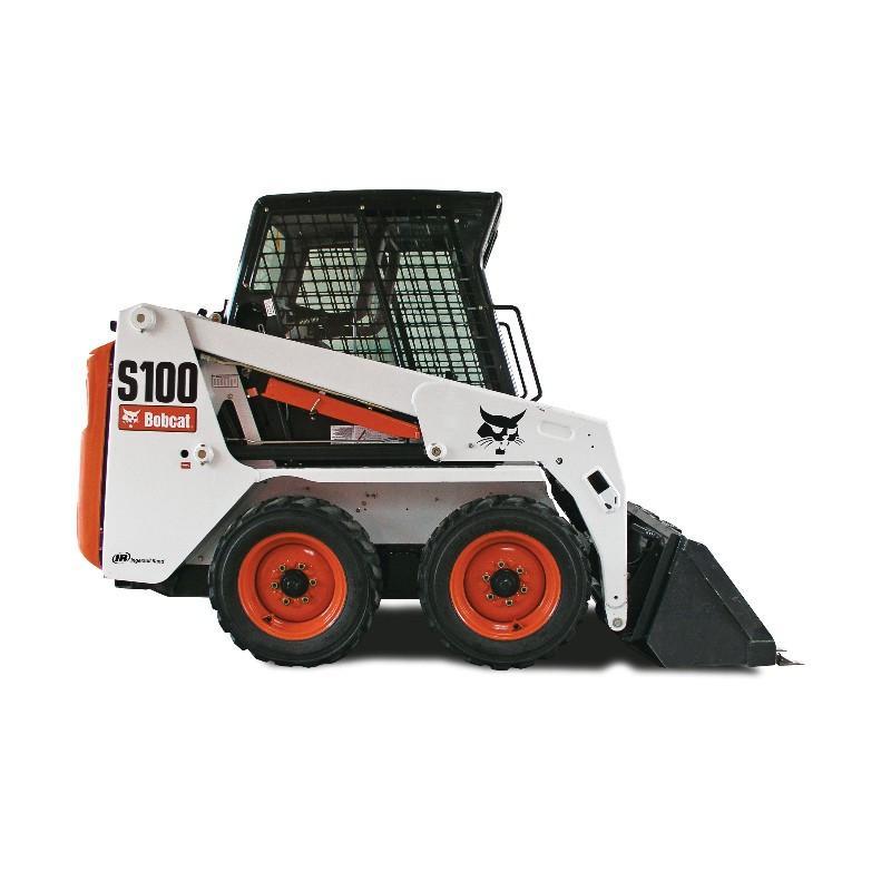 Bob Cat S100