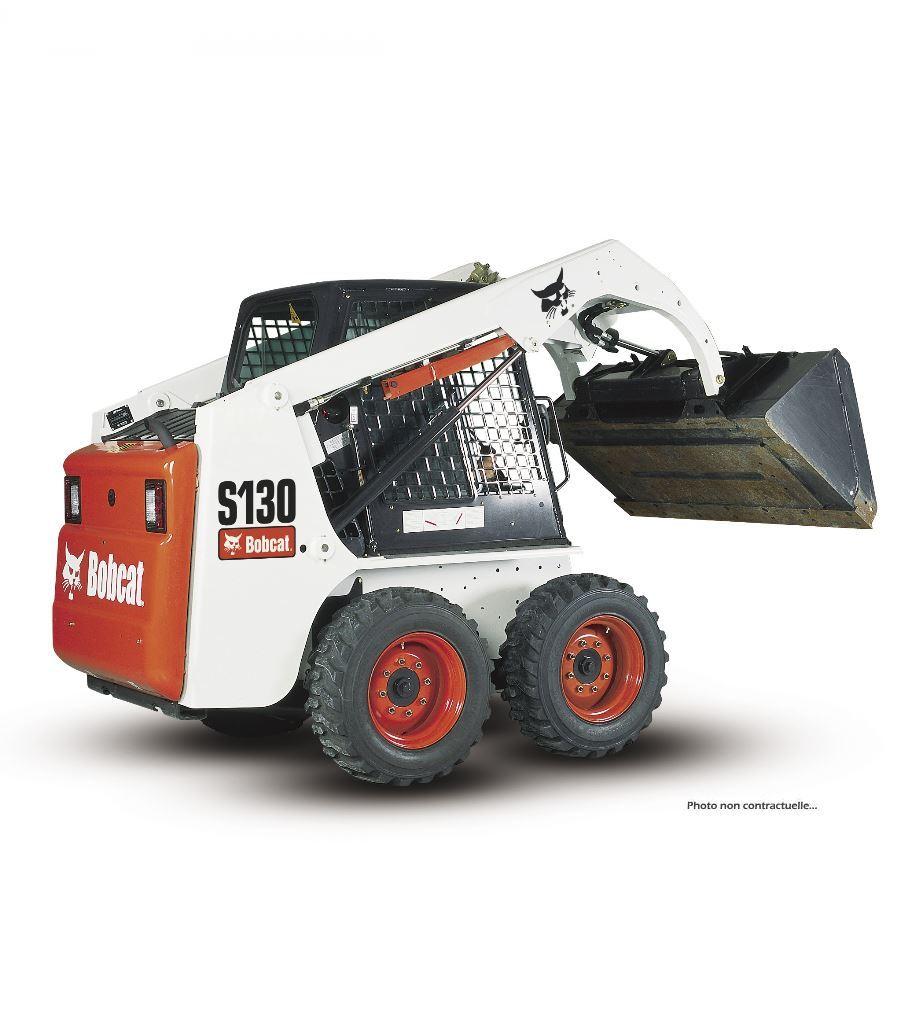 Bob Cat S130