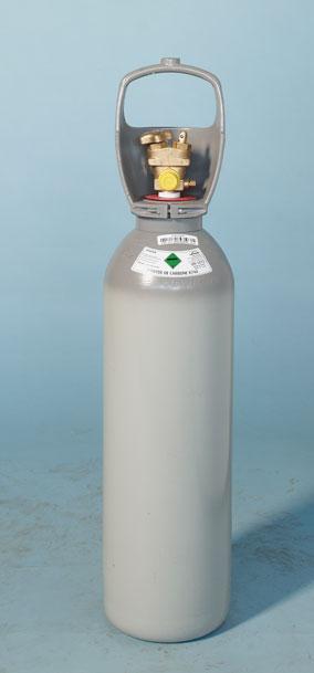 Bouteilles Mobil CO2 R744 8kg