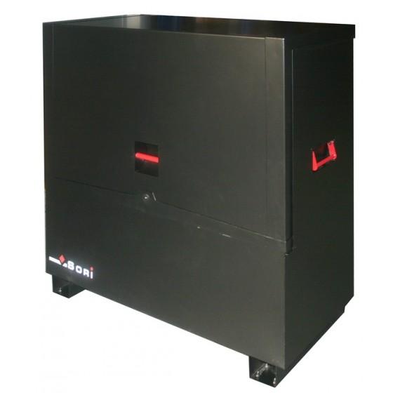 Coffre de chantier sécurisés Réf. TPS1165L