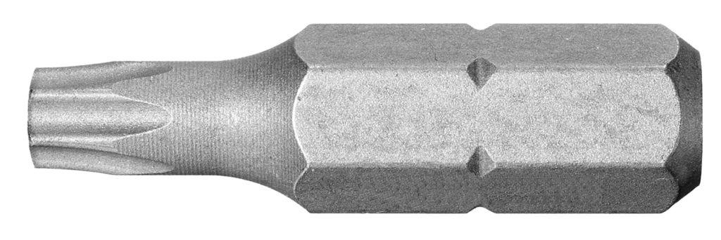 EMBOUT 1/4 TORX TR 40 L 25 MM