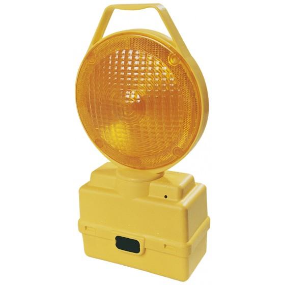 Feu Lampe Clignotante Automatique