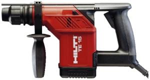 Hilti TE 15 / GBH 4 DSC