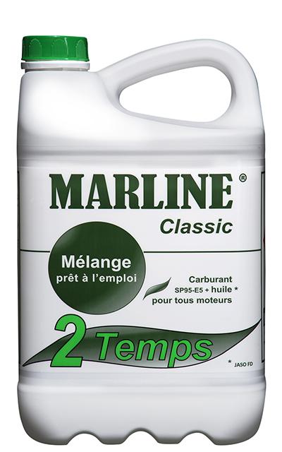 Marline Classic 2 Temps 5 Litres