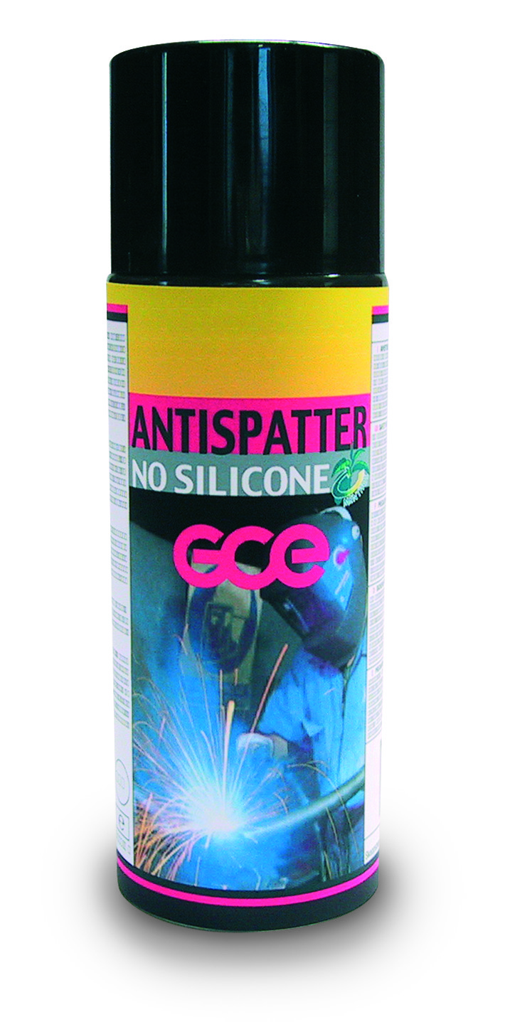 Spray Anti-Adhérent