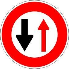 Sens de Circulation Non Prioritaire