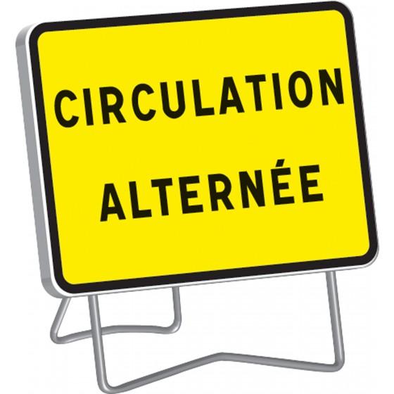 Circulation Alternée